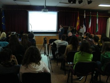 Opportunities of employment (Spanish presentations)