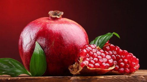 sweet-red-fruit-pomegranate_1366x768
