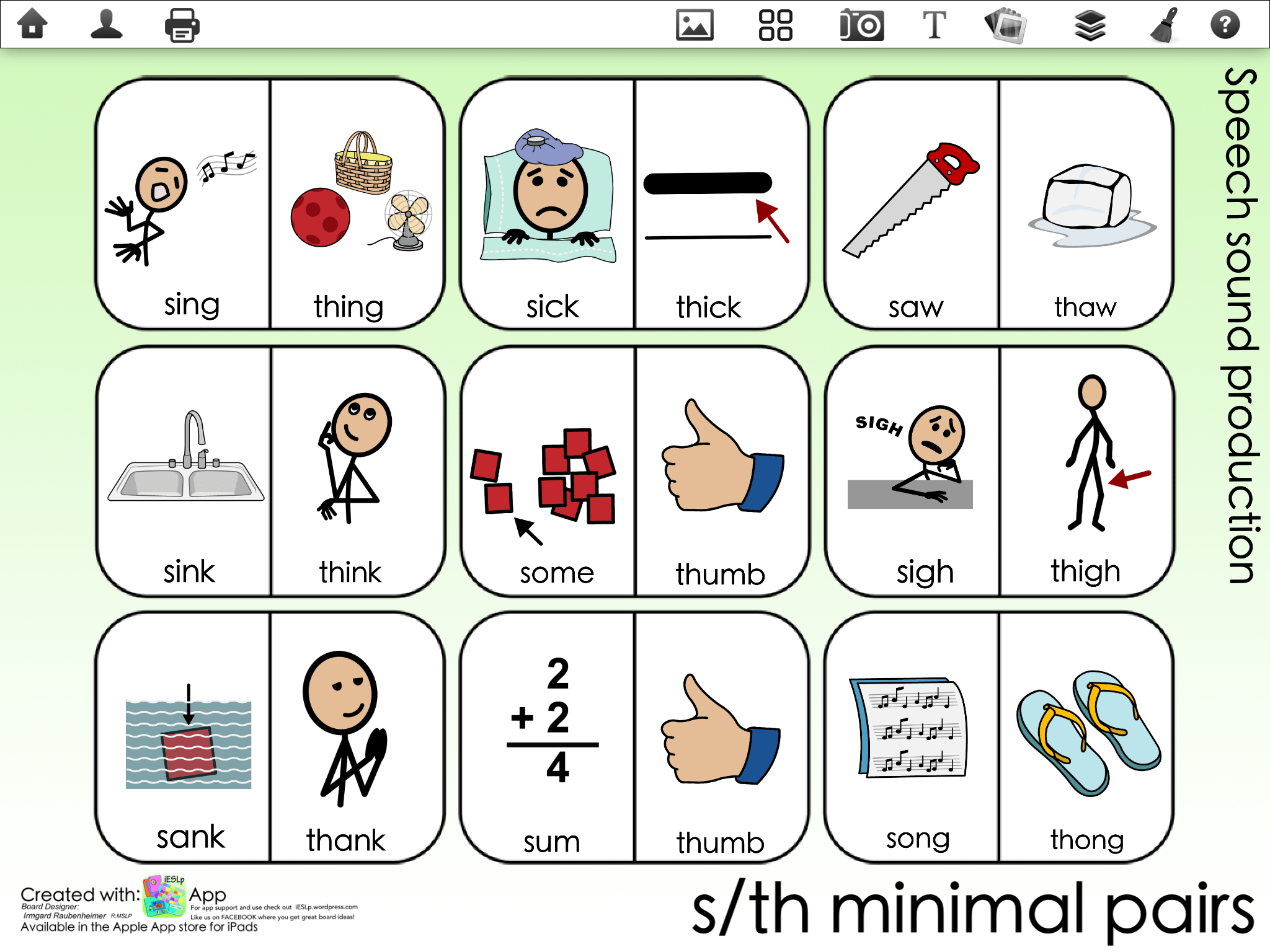 S Th Minimal Pairs And S T Minimal Pairs