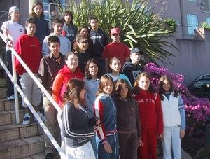 mediadores del curso 2004/2005