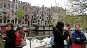 Viaxe Europea 2015 a Ámsterdam