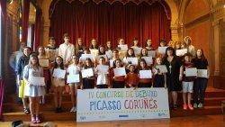 Concurso Picasso