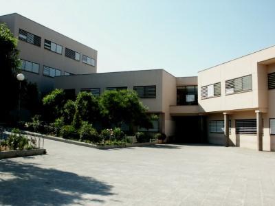 IES Puig de Sa Font edifici