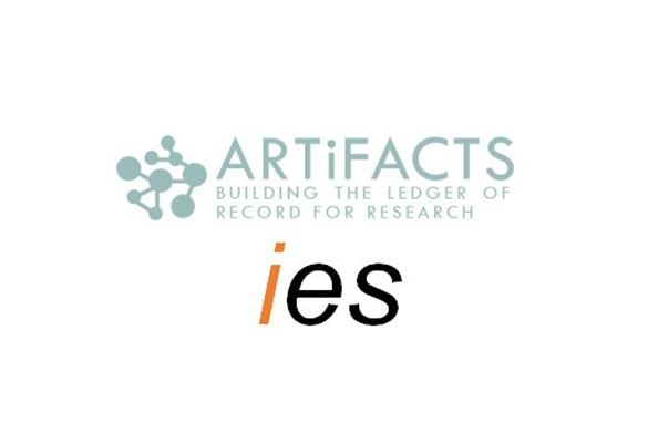 ARTiFACTS and ies Consulting partner to expand use of