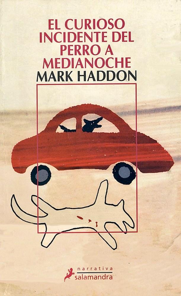 El curioso incidente del perro a medianoche (Mark Haddon) (1/4)
