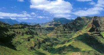 Остров Gran Canaria