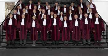 Европейское правосудие