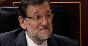 Правительство Испании втянуто