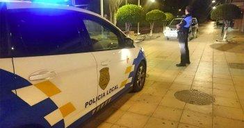 Гражданская гвардия и местная полиция скоординировали свою работу по предупреждению преступлений