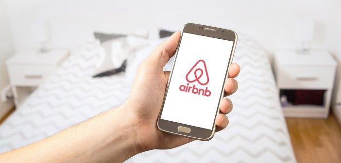 """Airbnb вызвал взрыв """"нелегальных отелей"""" в Испании в этом году"""