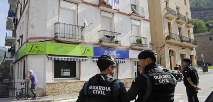 Атаки в Каталонии: службы безопасности ищут последнего сбежавшего террориста