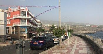 Грабеж века в небольшом городке на западе острова Тенерифе
