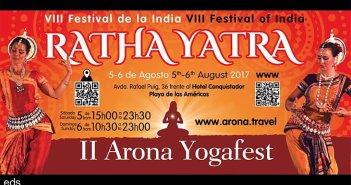 Важнейший индуистский фестиваль пройдет в Playa de las Americas