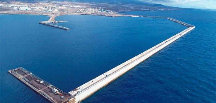 В этом месяце первые нефтяные платформы прибудут в порт Granadilla
