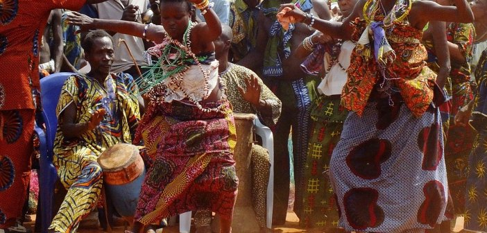 Полиция освободила двух девушек из Нигерии, вынужденных заниматься проституцией на Тенерифе