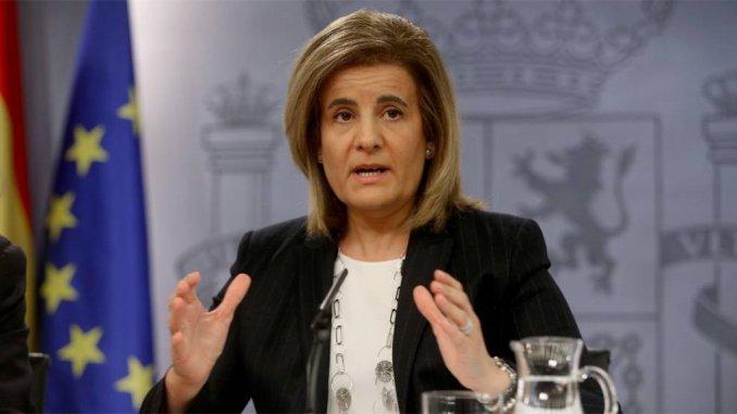 В следующем году в Испании возрастет минимальная заработная плата