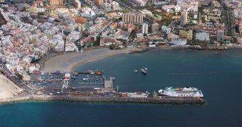 Arona ищет интегральное решение для мобильности в порту Los Cristianos