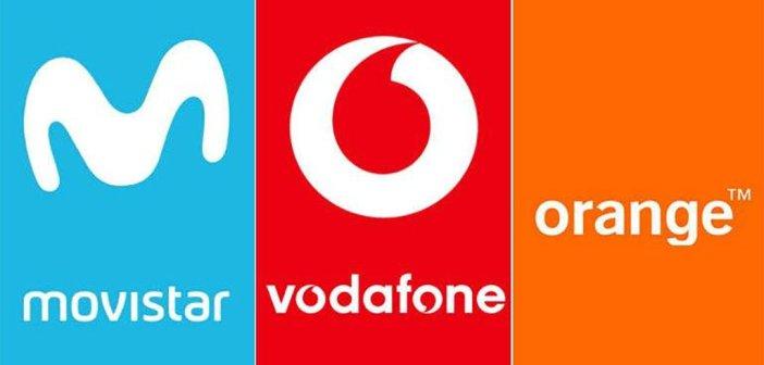Готовим кошельки: Vodafone, Orange и Movistar повышают тарифы на услуги