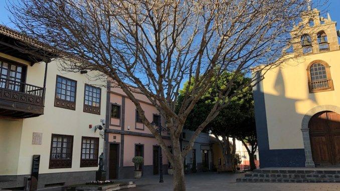 Туризм принёс в казну Тенерифе более четырёх миллиардов евро в прошлом году