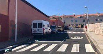 El Medano приобретает больше веса на юге Тенерифе, власти увеличат количество парковок