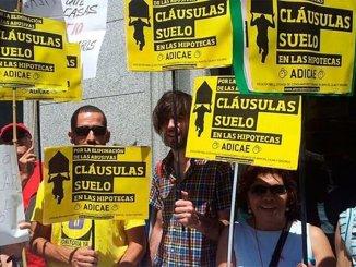 """Банк Испании предупреждает о нарушениях """"Кодекса деловой этики"""" в ипотечных договорах"""