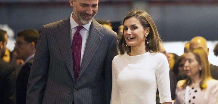 Король Испании Felipe VI посетит Santa Cruz de Tenerife в эту среду