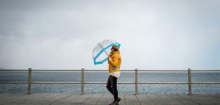 Пасхальная неделя, похоже, начнется с дождя и холода