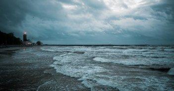 Эти выходные на Канарах: облачное небо, ветер и угроза дождя