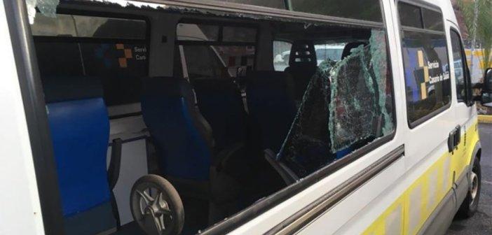 Вандалы оставляют десятки пациентов с севера Тенерифе без медицинской помощи