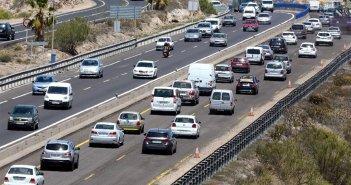 CEST предлагает включить третью обратимую полосу на южном шоссе в предварительном порядке