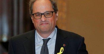 Каталония вновь в тумане: избран новый президент со старыми проблемами