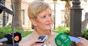 Новым директором по миграции в Испании стала Consuelo Rumí