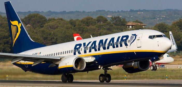 Ryanair будет поддерживать средние цены на билеты в этом году
