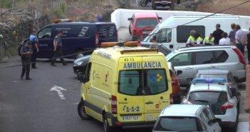Трагедия в La Orotava: предварительные выводы после вскрытия говорят о насильственной смерти