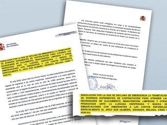 В МВД Испании махнули на Канары рукой: оставили без денежной помощи на решение вопросов с мигрантами