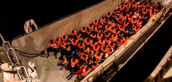 Иммиграция вернулась на первый план политических дебатов в Испании