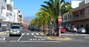 Арестован за попытку нападения на владельца супермаркета и на полицейского в El Fraile