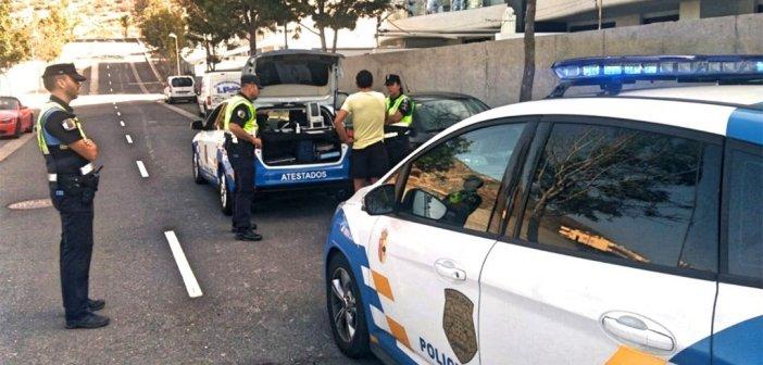 Предполагаемый джихадист, нападавший в El Fraile, на самом деле психически неуравновешен