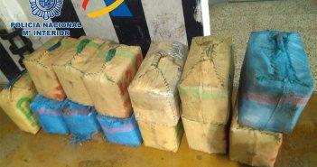 Тяжёлый удар по наркоторговле на Канарских островах: более 30 задержанных на сегодняшний день
