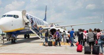 Ryanair: а не пора ли брать деньги вообще за всё?
