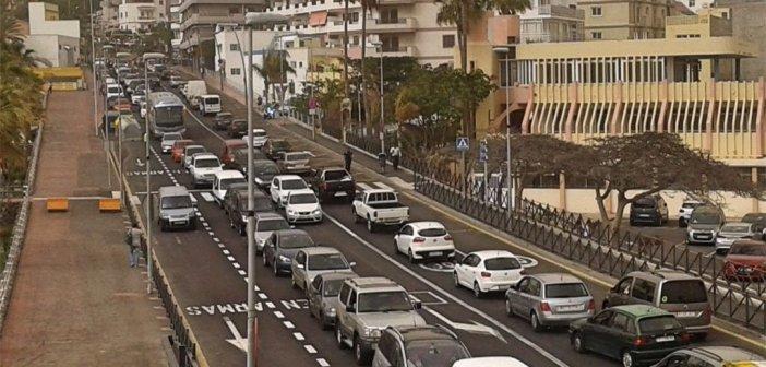 Кабильдо Тенерифе выделит более миллиона евро на улучшение въезда в Los Cristianos