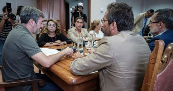 Правительство Канарских островов требует от государства эффективного контроля за границами