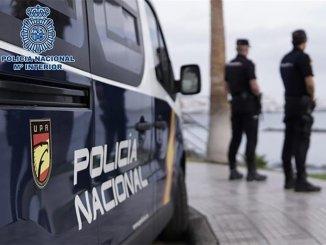 Adeje: арестована колумбийка за убийство в своей стране