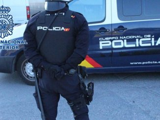 """Interior поддерживает полицию, чтобы она могла немедленно действовать с """"ocupas"""""""
