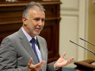 Парламент Марокко отложил принятие нового закона о расширении водных границ