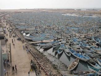 Мавритания ликвидировала сеть нелегальной миграции на Канары