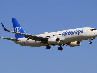 Air Europa не торопится возвращать стоимость аннулированных билетов