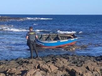 На Канарах задержаны двое хозяев лодок, перевозивших нелегальных мигрантов