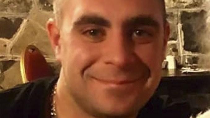 Опознано тело мужчины, найденное в начале января возле Siam Mall