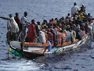 Сенегальские мигранты объявили голодовку на Тенерифе